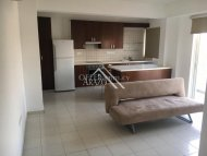 1 Bedroom Apartment with Title Deeds, Palouriotissa