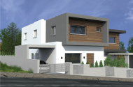 3 Bedrooms Detached House In Kato Lakatamia