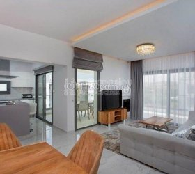 3 Bedroom Penthouse For Rent In Tourist Area, Limassol