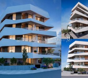Luxury 2 Bedroom Apartment For Sale In City Center, Limassol