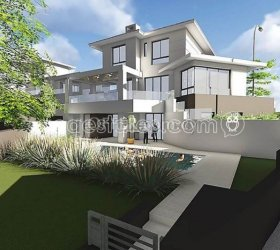 4 Bedroom Villa For Sale In Pareklisia, Limassol
