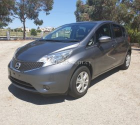 2015 Nissan Note 1.2L Petrol Automatic Hatchback