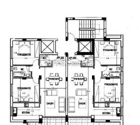 Under construction two-bedrooms apartment in Limassol - 4