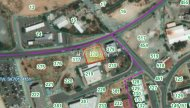 Plot Industrial in Agia Zoni Limassol
