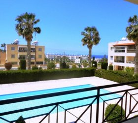 FOR SALE – 2 Bedroom 1st Floor Apartment – Chloraka,Paphos
