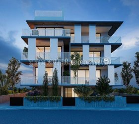 2 Bedroom Apartment For Sale In K. Polemidia, Limassol
