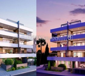 Modern 3 Bedroom Apartment For Sale In M. Geitonia, Limassol