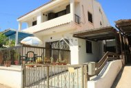 3 Bedroom Semi-Detached Villa with a Share of Land, Paralimni