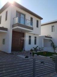 Three Bedroom Detached House with swimming pool, Livadia Municipality, Larnaca, Cyprus