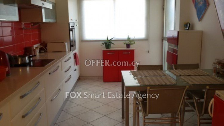 3 Bed  				Apartment 			 For Rent in Agios Tychon - Tourist Area, Limassol - 1