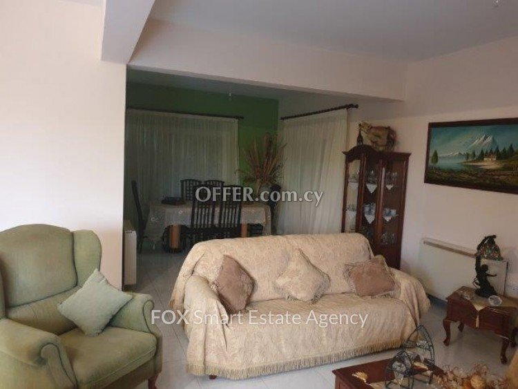 4 Bed  				Semi Detached House 			 For Sale in Trachoni, Limassol - 2