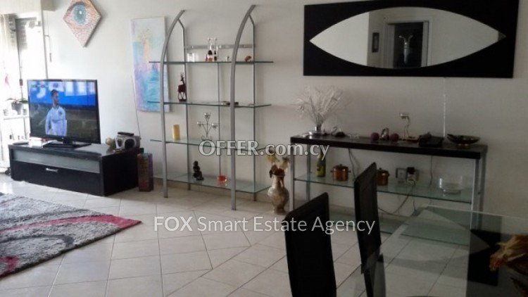 3 Bed  				Apartment 			 For Rent in Agios Tychon - Tourist Area, Limassol - 3