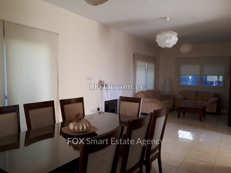 3 Bed  				Detached House 			 For Sale in Pissouri, Limassol - 4
