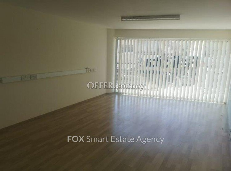 Shop 			 For Rent in Mesa Geitonia, Limassol - 5