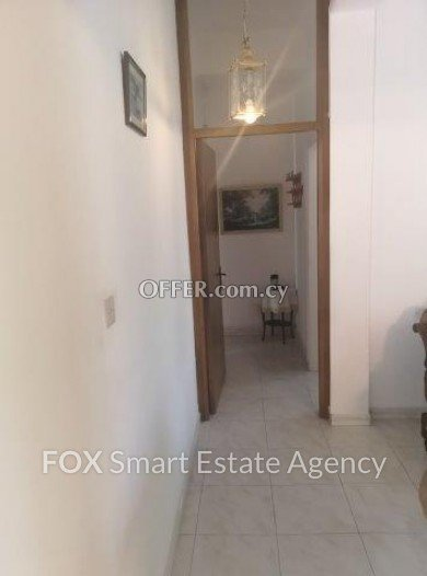 2 Bed  				Detached House 			 For Rent in Kato Polemidia, Limassol - 5