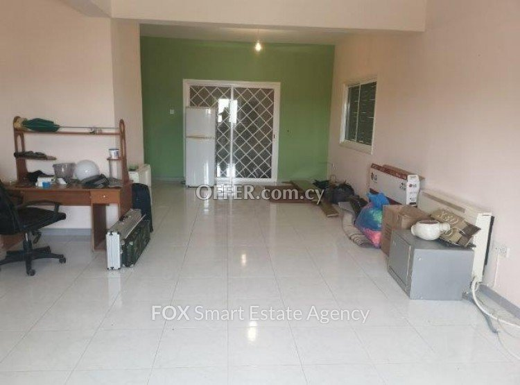 4 Bed  				Semi Detached House 			 For Sale in Trachoni, Limassol - 5