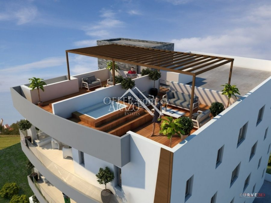 2 Bed Apartment For Sale in Chrysopolitissa, Larnaca - 6