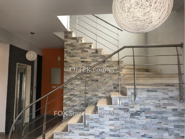 5 Bed  				Detached House 			 For Rent in Agios Athanasios, Limassol - 6