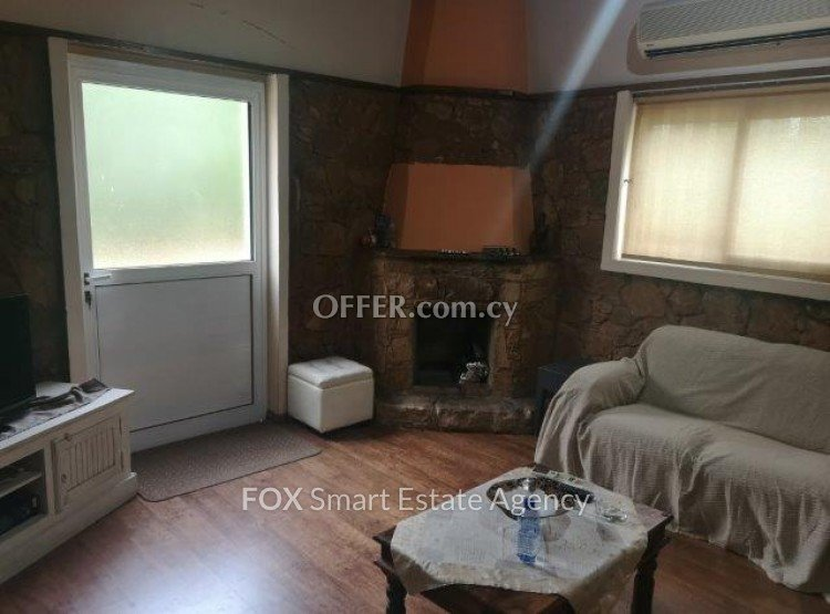 4 Bed  				Semi Detached House 			 For Sale in Trachoni, Limassol - 6