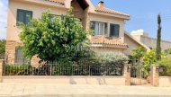 House Detached in Agios Athanasios Limassol - 1
