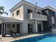 5 Bed  				Detached House 			 For Rent in Agios Athanasios, Limassol - 1
