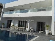 5 Bed  				Detached House 			 For Rent in Agios Athanasios, Limassol