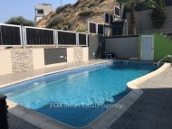 5 Bed  				Detached House 			 For Rent in Agios Athanasios, Limassol - 2