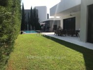 6 Bed  				Detached House 			 For Rent in Agios Athanasios, Limassol - 2