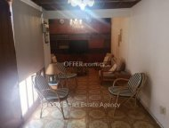 2 Bed  				Detached House 			 For Rent in Kato Polemidia, Limassol - 4