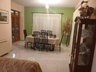 4 Bed  				Semi Detached House 			 For Sale in Trachoni, Limassol - 4