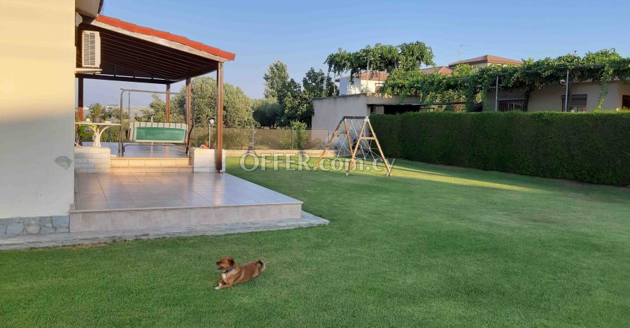 3 Bedrooms Detached House In Pano , Kato Deftera - 2