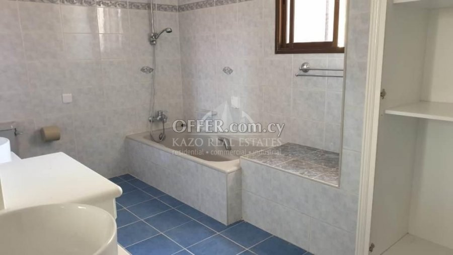 House Detached in Pareklisia Limassol - 3