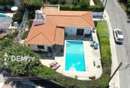 Bungalow For Sale in Emba - Paphos - Cyprus