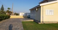 3 Bedrooms Detached House In Pano , Kato Deftera - 3