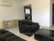 2 Bed  				Apartment 			 For Rent in Agios Nicolaos, Limassol
