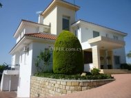 5 Bed  				Detached House 			 For Sale in Erimi, Limassol