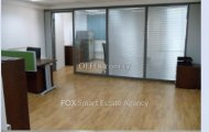 Office  			 For Rent in Agia Trias, Limassol