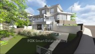 4 Bed  				Detached House 			 For Sale in Parekklisia, Limassol - 6