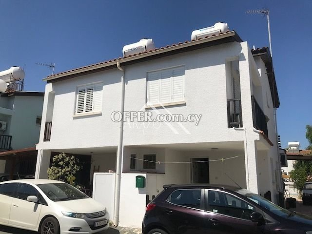 2 Bed House For Sale in Pervolia, Larnaca - 1