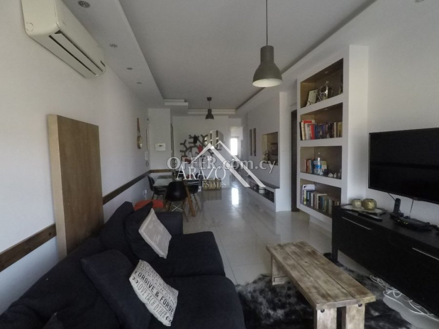 2 Bed Apartment For Sale in Kamares, Larnaca - 1