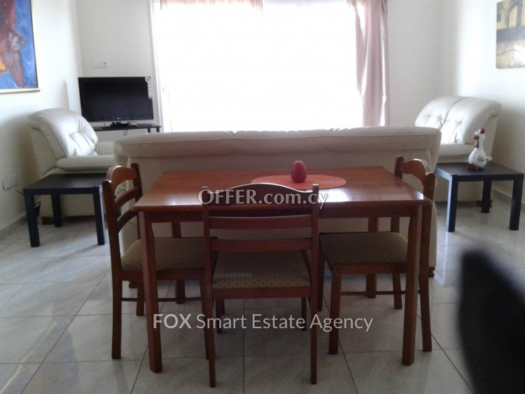 2 Bed  				Apartment 			 For Rent in Apostoloi Petros Kai Pavlos, Limassol - 1
