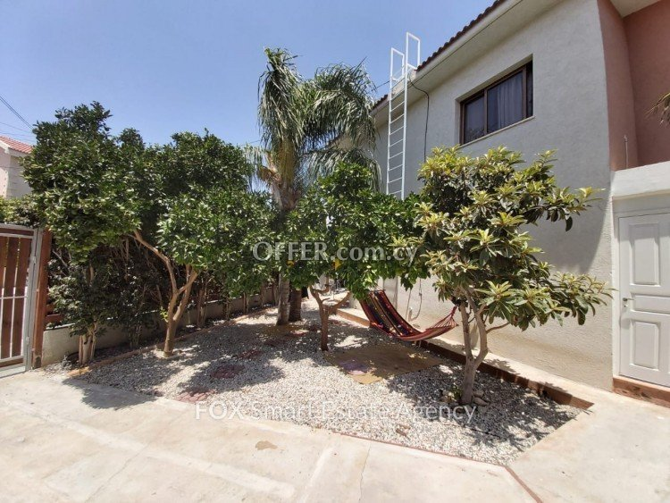 3 Bed  				Detached House 			 For Rent in Potamos Germasogeias, Limassol - 1