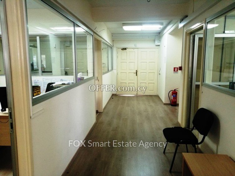 Office  			 For Rent in Agia Napa, Limassol - 1
