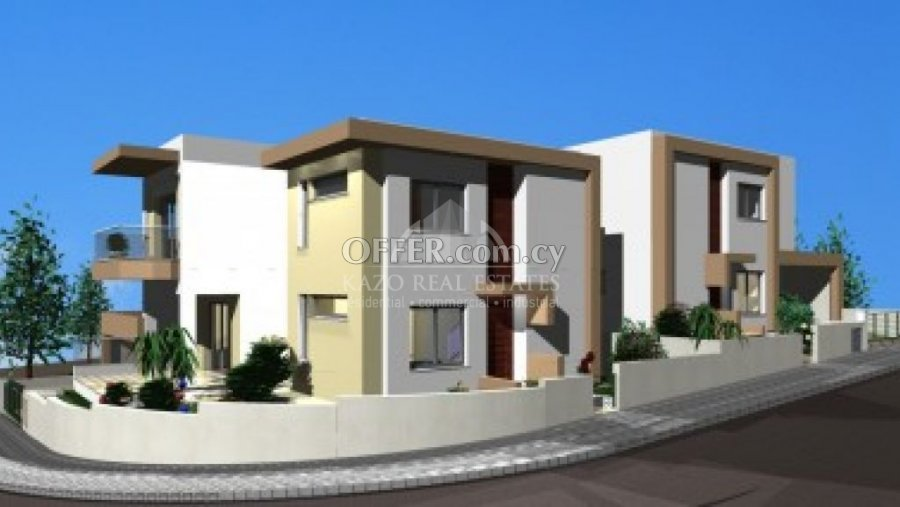 House Detached in Agia Fyla Limassol - 2