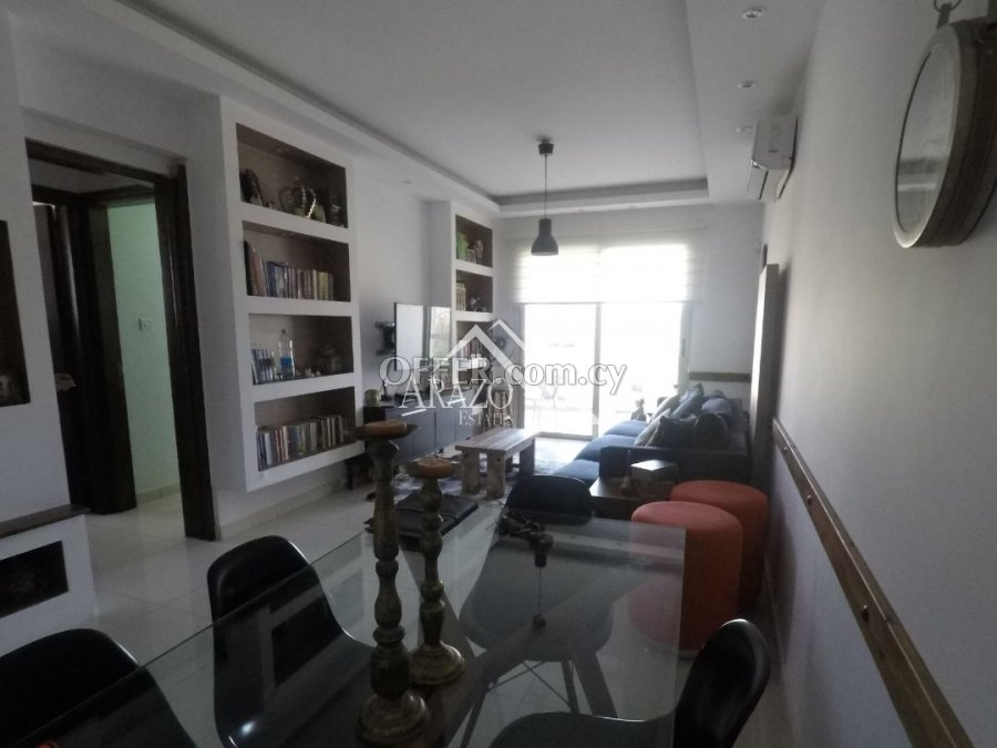 2 Bed Apartment For Sale in Kamares, Larnaca - 2