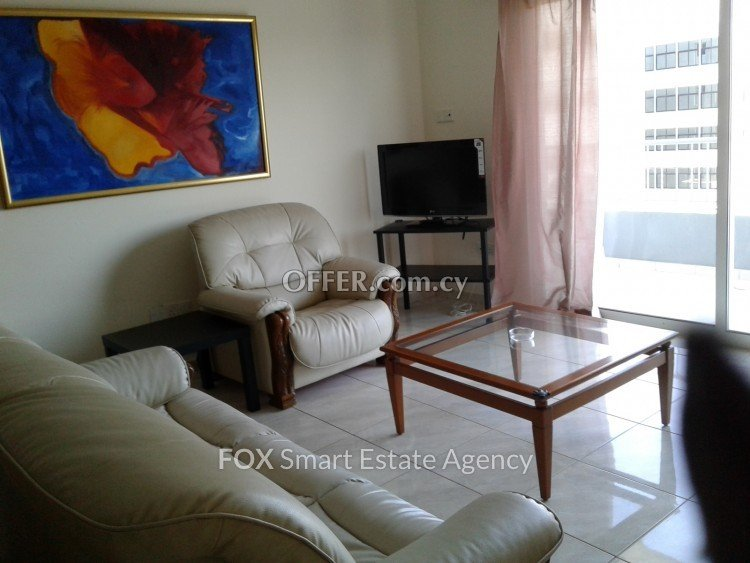 2 Bed  				Apartment 			 For Rent in Apostoloi Petros Kai Pavlos, Limassol - 2