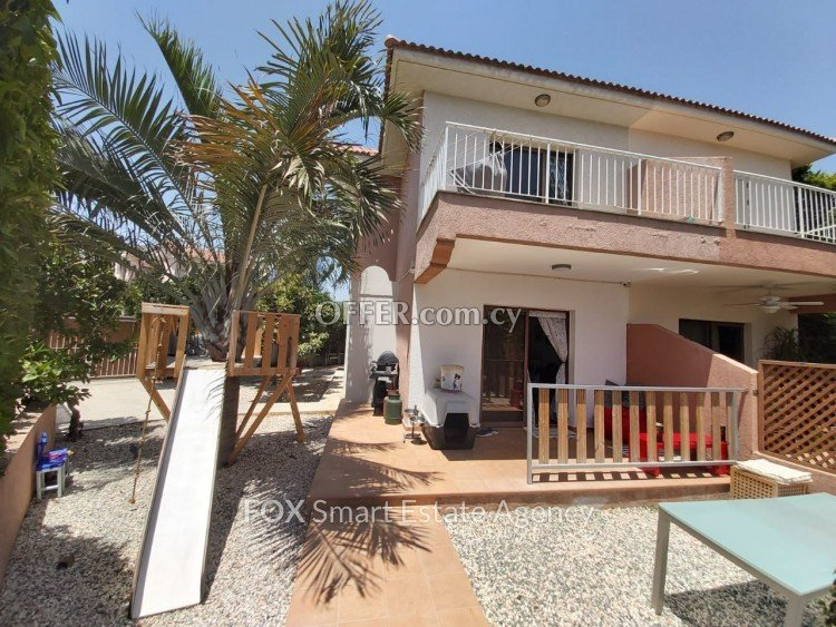 3 Bed  				Detached House 			 For Rent in Potamos Germasogeias, Limassol - 2