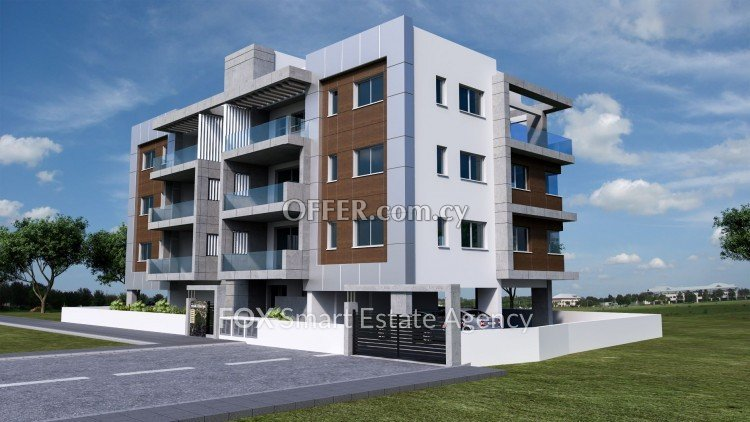 2 Bed  				Apartment 			 For Sale in Mesa Geitonia, Limassol - 2