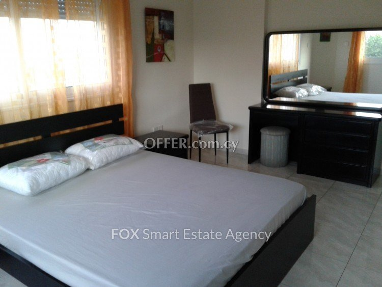 2 Bed  				Apartment 			 For Rent in Apostoloi Petros Kai Pavlos, Limassol - 4