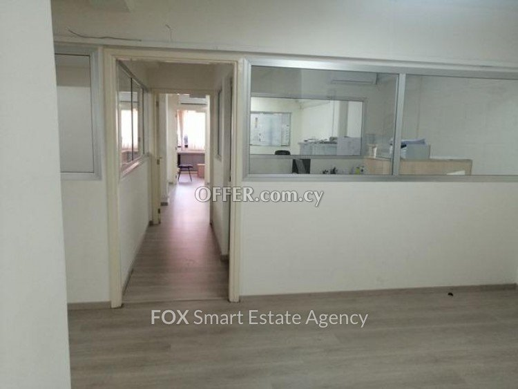 Office  			 For Rent in Agia Napa, Limassol - 4